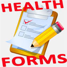 Elementary Health Forms